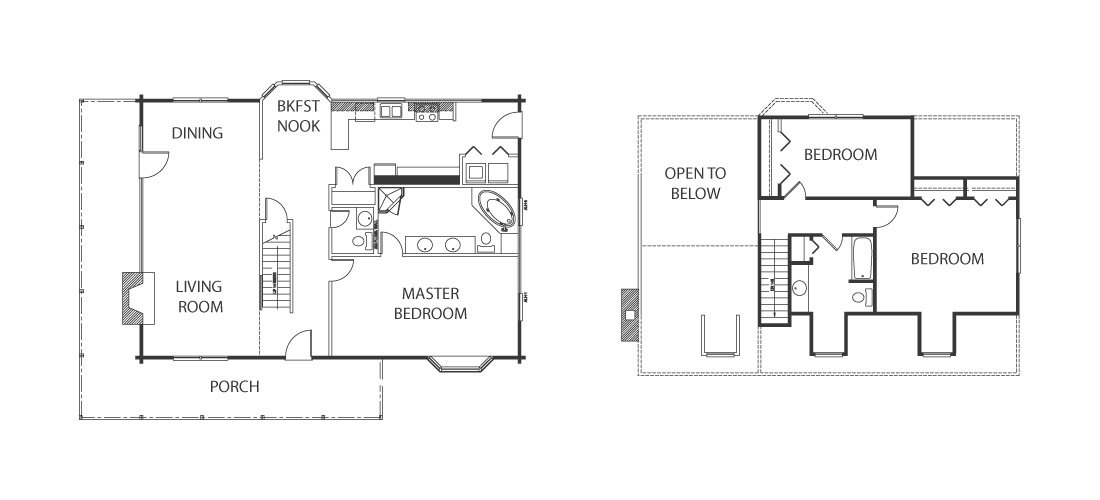Photo : The Waltons House Floor Plan Images. The Waltons House ...
