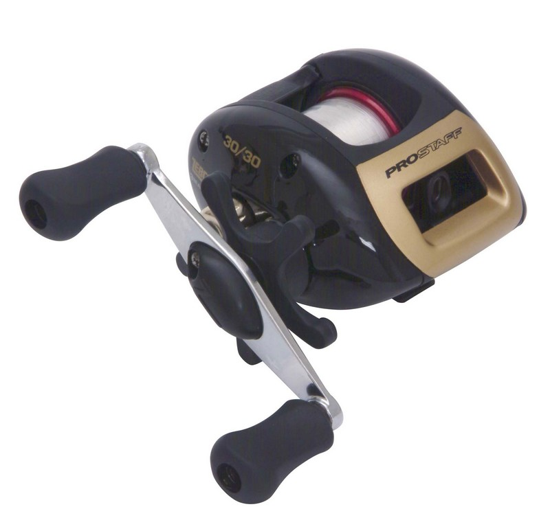 Spincast Reel Spooling The Reel Comes Pre-spooled